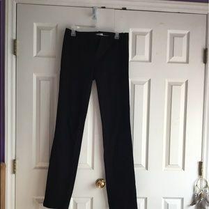 Gap True Straight Dress Pants